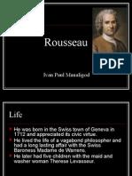 Rousseau Report