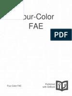 Four Color FAE