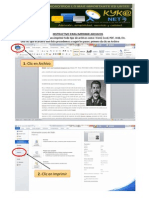 Manual Para Imprimir