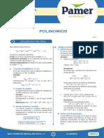 Algebra Tema 5