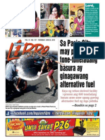 Today's Libre 06252015