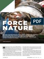 AA V7 I3 Force of Nature