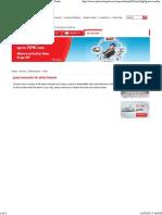 3G Tariff Plans, Best 3G Plans, Airtel Internet 3G Packs