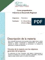 1 Presentación Matemáticas