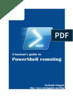 Powershell Remote Basics