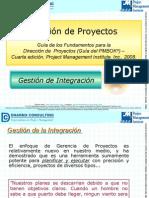 13-Guía Del PMBOK-Gestión de Integración