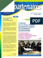 PARTENAIRES - 121
