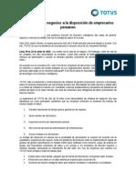 Comunicado TOTVS Smart Analytics_062016
