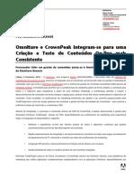 Contacto s  Nuno Rocha Adobe Systems