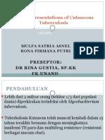 Journal Reading Tb Kutis