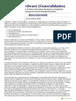 3.3.3 - Classificação de Sistemas de Computação