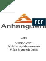 Direito Civil Legitimidade negocio juridico