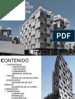 Edificio Vertix