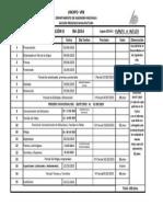 Planificación 2015 I TF II