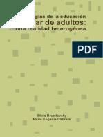 Brusilovsky Cabrera Pedagogias Educacion