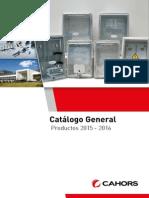 Catalogo Cahors Latinoamerica