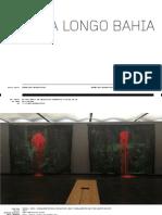 Dora Longo Bahia 2013 0