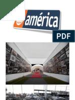Brochure Corporativo Arte y Estilo
