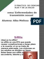 Alba Melissa