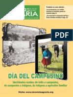 La Revista Agraria 174, junio 2015