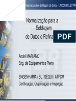Normalização Em Dutos_André Mariano (Petrobrás)