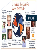 Who #Deepdt