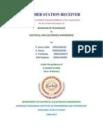 CD 29 Documentation