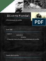 Sexta Regência História Paulo Castro Mendes