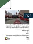 Diagnóstico Integral - BICIPLAN para el Área Metropolitana de Monterrey