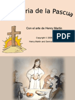 La Historia de La Pascua 2