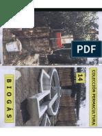 Coleccion de Permacultura 14 Biogas.pdf