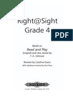 Right@Sight G4