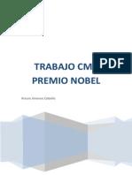Trabajo CMC 1 Bachiller Premio Nobel