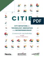 Innovatieve steden