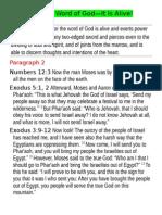 40 WT Study Scriptures 10-12-2014 - Large Print