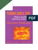 Alexandra Mosneaga Vindecarea