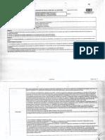 Auditoria Suministros y Contratacion Junio 2014