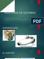 Curso de Auditoría de Sistemas02