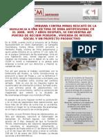 InfoCCCM Santander - Junio 2015
