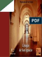 Colección Manzana de Las Luces T2 Colegio San Ignacio