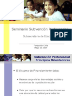 Presentacion Pilar Romaguera