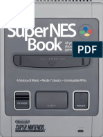 The Snes Book