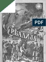 Србадија ; Часопис за Забаву и Поуку (1881.Год.) - Стеван Ћурчић