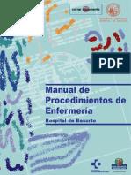 procedimientos enfermeria