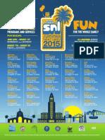 SNL 2015l All Sites Flyer English