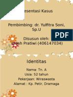 Case Dr Sonyreferat bph