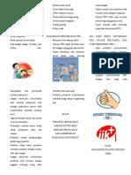 14 Leaflet Tbc