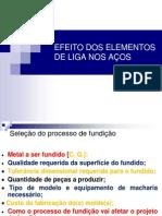 _EFEITO Elementos de liga nos aços.pdf