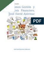 Resumen para Estudio de Cursos de Análisis Financiero