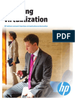 HP NFV Director Solution Overview